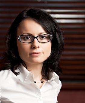 Марина Муравьёва